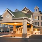 Country Inn & Suites By Carlson, High Point (Greensboro/Winston-Salem)
