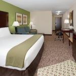 Foto de Holiday Inn Express Hotel & Suites Richfield