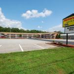 Motorsports Inn And Suites Millville