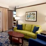 Photo de Hilton Asheville Biltmore Park