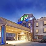 Photo of Holiday Inn Express Hotel & Suites Cedar Hill