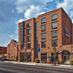 Fairfield Inn & Suites Baltimore Downtown/Inner Harborの写真