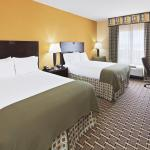 Foto de Holiday Inn Express Hotel & Suites El Paso