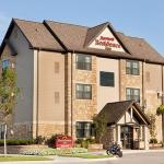 Residence Inn Lincoln South Foto
