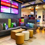 Photo of Aloft BWI Baltimore Washington International Airport