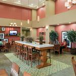 Foto de Hampton Inn & Suites Clovis - Airport North