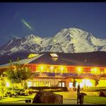 Foto de Mount Shasta Resort