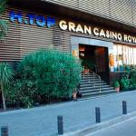 H TOP Gran Casino Royal Foto