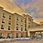 Photo de Hampton Inn & Suites Parsippany/North