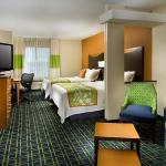 Fairfield Inn & Suites New Braunfels Foto