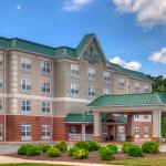 Country Inn & Suites By Carlson, Lexington Park (Patuxent River Naval Air Station), MD