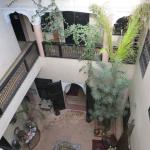 Photo de Riad Saba