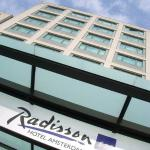 Photo of Radisson Blu Hotel Ams