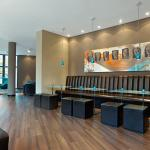 Motel One Berlin-Bellevue Foto