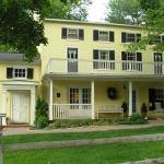 Fairville Inn Bed and Breakfast Foto