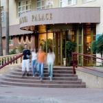 Photo of Hi! Palmanova Palace Hotel