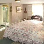 Photo of Chester Bulkley House Bed and Breakfast