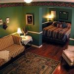 Photo of Carriage Inn Bed and Breakfast