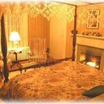 Foto de Carriage Inn Bed and Breakfast