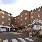 Premier Inn Hastings Hotel