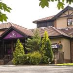 Premier Inn Glasgow East