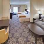 Holiday Inn Express Hotel & Suites Grand Island Foto