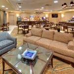 Foto de Holiday Inn Express Hotel & Suites Grand Island
