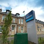 Foto de Travelodge Edinburgh Cameron Toll