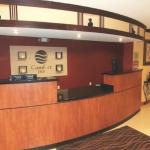 Photo of Comfort Inn-Kansas City Airport