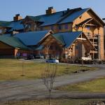 Photo of Hope Lake Lodge & Conference Center