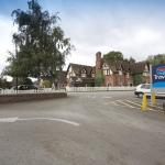Photo de Travelodge Stoke on Trent Trentham