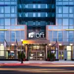 ‪Aloft New York Brooklyn‬
