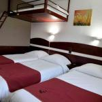 Photo de Comfort Hotel Grenoble Saint Egreve