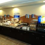 Photo de Holiday Inn Express & Suites Dickson City-Scranton