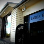 Photo de Paroa Hotel