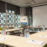 Holiday Inn Express Hotel Strasbourg Foto