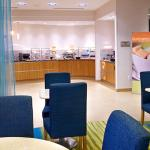 Foto di SpringHill Suites Grand Junction Downtown / Historic Main St