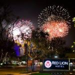 Photo of Red Lion Hotel Anaheim Resort