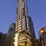 Photo of The Mercer Hong Kong