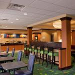 Photo de Fairfield Inn & Suites Flint Fenton