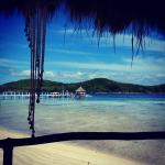 Foto van Coral Bay Beach & Dive Resort