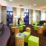 Foto de Holiday Inn Express Augsburg