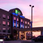 Photo of Holiday Inn Express Hotel & Suites El Reno