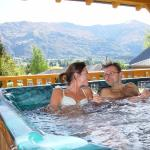 Wanaka Springs Lodge Foto