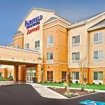 Photo de Fairfield Inn & Suites Harrisburg West/ New Cumberland