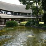 Photo of Missenden Abbey Conference Centre