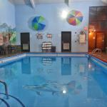 Newly Remodeled Indoor Pool