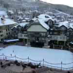 Photo of Park Hyatt Beaver Creek Resort and Spa