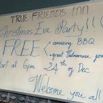 Welcome you all to True Friends Inn