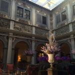 Photo de Four Seasons Hotel Firenze